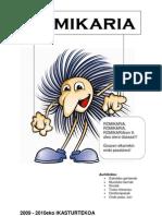 Romikaria 2009-2010