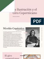 3. La ilustración y el giro copernicano, Valentina Botello