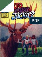 Kapitan Żbik - 43 - Kto zabił Jacka