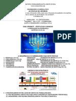 CELEBRANDO A FAMILIA 2021 MENSAGEM 6 DOMINGO DIA 21 FEVEREIRO MILENIO E SUCOT (Recuperação Automática)