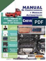 Aveo y Pontiac G3 2008- FULL MOTORES CHECK (1)