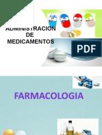 CLASE DE FARMACOLOGIA GRUPO A