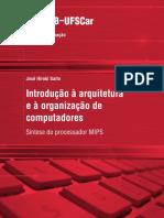 Apostila 2 - Introdução a Arquitetura de Computadores-UAB-UFSCar (1)