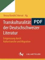 2017 Pender_Grenzen In den Romanen von Dorothee
