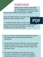 KOMPOSISI ARSITEKTUR (1)