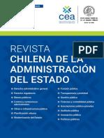 Revista Chilena de Administración