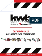 Einhell Services Catalogue Kwb Accessory Pt