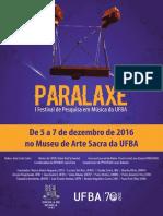 PARALAXE_2016