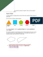 3. Polygons
