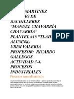 P.I. act. 3