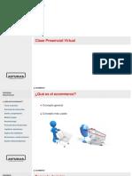 Presentacion Final E-commerce