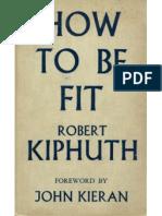 KiphuthFit