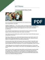 Kewarganegaraan - Kasus Pidana - Perdata