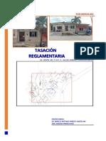 TASACION REGLAMENTARIA - Marco Antonio