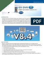 Datasheet_DVR84