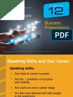Chapter12-Business Communication