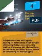 Chapter4- Business Communication