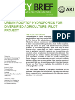 URBAN ROOFTOP HYDROPONICS FOR DIVERSIFIED AGRICULTURE-PILOT PROJECT-PB_VOL8_1