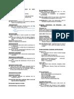 additional pharma notes