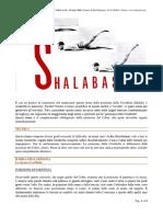Shalabasana