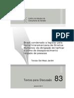 TD83-TarcisoDalMaso