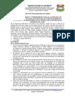 Acta Para Firma Apoyo y Coordinadores Pedagógicos.