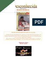 318 Emma Goldrick - A Desconhecida (Bianca 318)