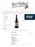 Cippa l'IPA 75 cl – Maltus Faber