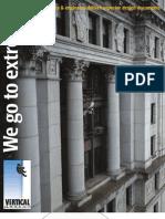 Vertical Access Brochure