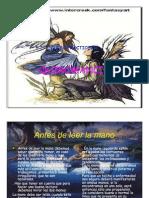 CURSO PRACTICO DE quiromancia инспанский или португальский