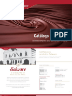 Catálogo Chocolates Salware