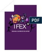 plan de marketing  ifex