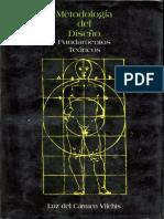 Metodologia-del-Diseno-Fundamentos-Teoricos-Luz-del-Carmen-Vilchis-pdf