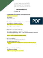 Respuestas_evaluacion Modulo 4 Matematiica_isabel Rivera