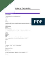 ELECTRONI paper