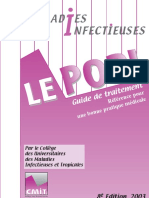 CMIT - Maladies Infectieuses LE POPI Guide de Traitement, 8th Edition (2003) (2004) - libgen.lc