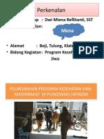 Kesehatan Jiwa Dimasyrakat Pusk Jatinom - Copy