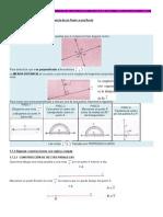 Grado 6. Guia 4 Geometria Rectas Perpendiculares