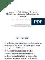 PTC3471 - Modelagem