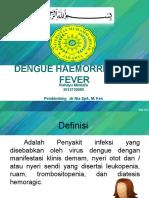 DHF PEDI