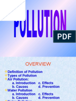 pollution-ppt