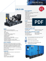 EMS-112-126.5KVA
