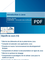 Cours Java 2013