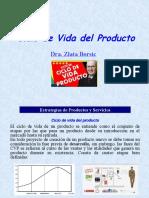 4. Ciclo de Vida de Un Producto