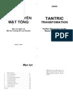 Bien chuyen Mat Tong
