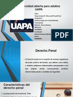Tarea Unidad IV- Microsoft PowerPoint