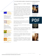 Abundancia, Amor y Plenitud _ Los Codigos Sagrados Numericos, Canalizados Por Jose Gabriel Uribe (Agesta)