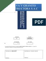 P05 Identificación de Peligro Evaluacion