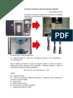Consideraciones Para El Diseño de Vigas en Concreto Armado