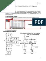 Projets Automatisation Et Système d'Information Industriel